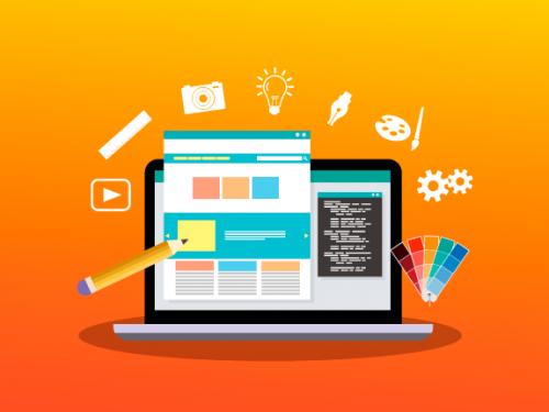 Estructura de un Sitio Web ¿Cómo realizarla?