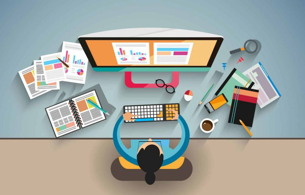 importancia del diseño gráfico en una web
