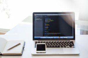 programar una app para moviles