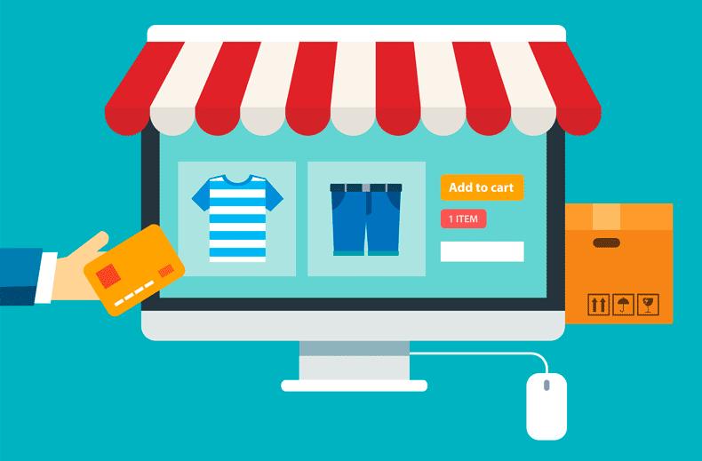 plataforma tienda online