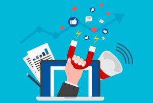 ventajas de las redes sociales  para empresas