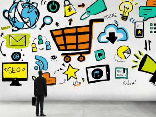 ¿Cómo crear una tienda online y mantenerla?