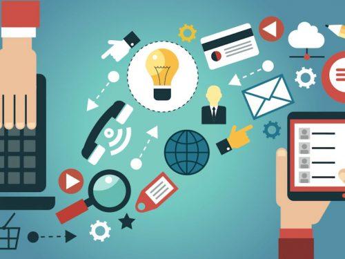 Marketing de Contenidos: ¿Qué es y cómo puedo aplicarlo?