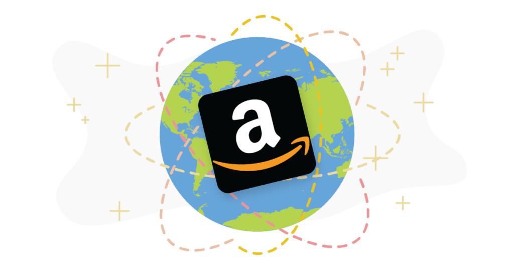 Amazon international